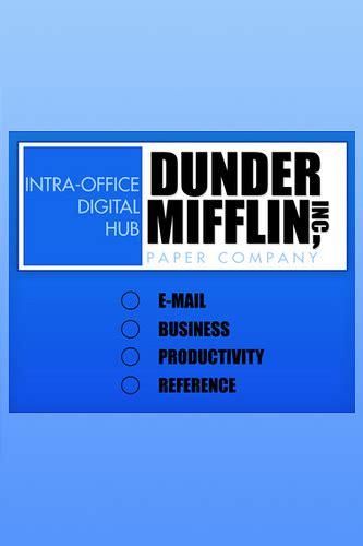 Dunder Mifflin Wallpaper Desktop Gallery For Gt Dunder Mifflin Screensaver