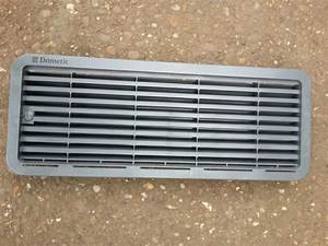 Electrolux Dometic Caravan Motorhome Fridge Lower Vent