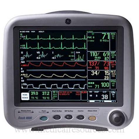 door covers ge healthcare dash 4000 patient monitors sale