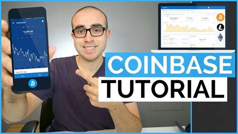 Coinbase had 56 million customers, of which 6.1 million were actively buying or selling in a given month. Coinbase Exchange Tutorial - How To Buy Bitcoin On ...