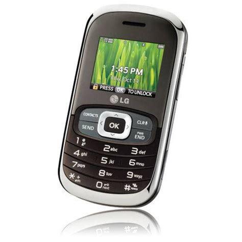 basic verizon phones lg new lg octane vn530 verizon qwerty 3g basic cell phone