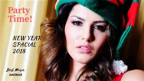 New Year Party 2018☼ Hindi Remix Mashup Song 2017☼nonstop
