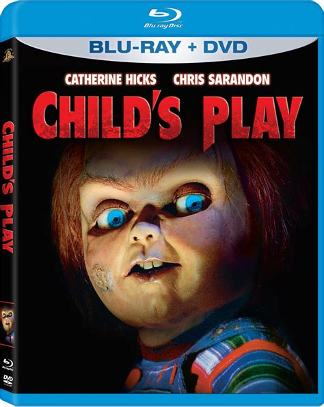 Child's Play Dvd Release Date