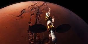 Lockheed Martin and NASA teams up to send humans to Mars ...
