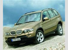 2003 BMW X5 44i E53 specifications, CO2 carbon dioxide