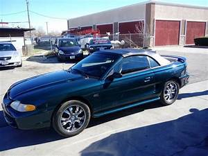 94 mustang GT 5.0 got beat {contact info removed} for Sale in Palmdale, CA - OfferUp