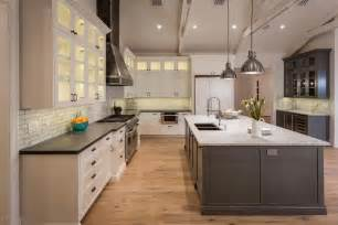 country kitchen islands with seating 27 luxury kitchens that cost more than 100 000