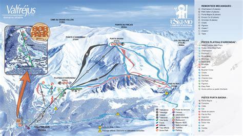 domaine skiable valfr 233 jus station de ski savoie maurienne vacances ski domaine skiable