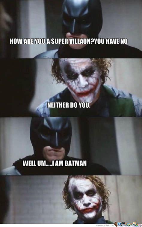 I Am Meme - i am batman by modanime88 meme center