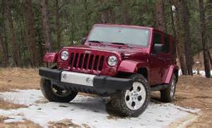 review  jeep wrangler sahara  affordable luxury