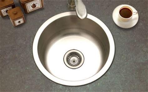 Stainless Steel Self Rimming Bar or Prep Sinks