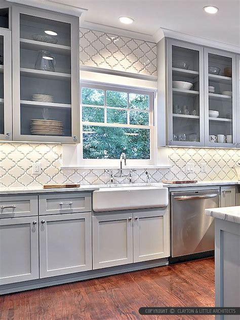 backsplash for white kitchen 60 fancy farmhouse kitchen backsplash decor ideas 8