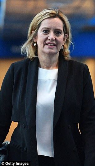 Amber Rudd warned new immigration crackdown 'gone too far ...