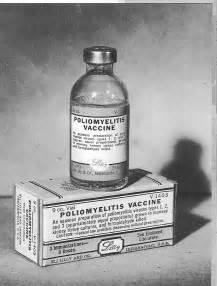 PolioVaccine - History of the Polio Vaccine Polio Vaccine