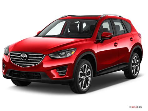 2016 Mazda Cx5 Prices, Reviews And Pictures  Us News