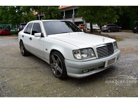 Bosch garantili polen hava yağ yakıt filtre seti. Mercedes-Benz E200 1996 2.0 in กรุงเทพและปริมณฑล Automatic Sedan สีขาว for 130,000 Baht ...