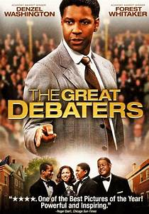 The Great Debaters Movie Posters From Movie Poster Shop
