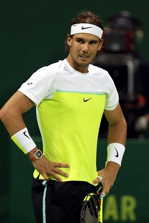 Rafael Nadal: ´I´ve never seen someone playing tennis at ...