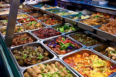 buffet cuisine all you can eat buffet worth the quench