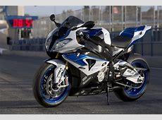 Preise BMW S1000RR HP4 und Competition MotoFreak The