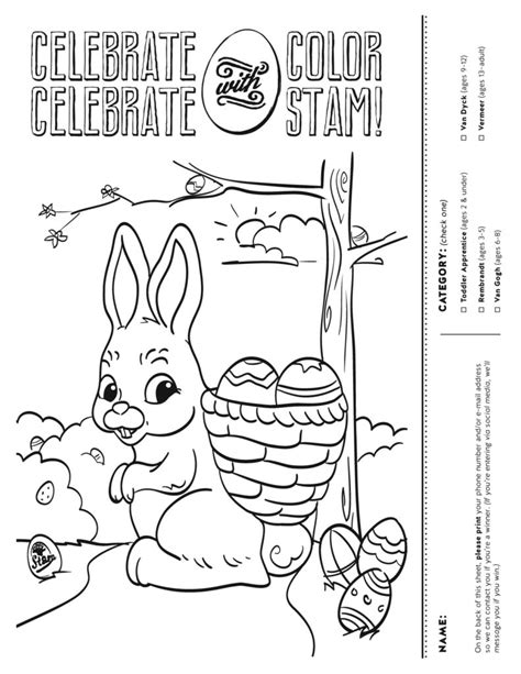 Coloring Contest by Free Coloring Pages Contest Colouring Pages Coloring
