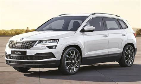 Skoda Karoq SUV To Be Launched In One Variant, 6 Colours