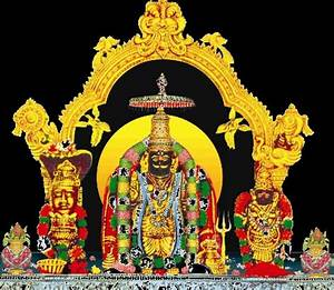 Sri Veera Venkata Satyanarayana Swamy Temple, Maha Vishnu