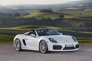 Porsche Boxster S : porsche boxster reviews research new used models motor trend ~ Medecine-chirurgie-esthetiques.com Avis de Voitures
