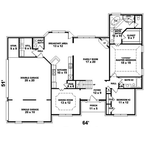 southern home floor plans georgian style house southern colonial house floor plans