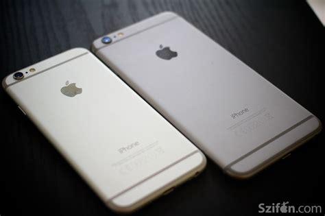 iphone 6 es kipr 243 b 225 ltuk milyen az iphone 6 k 233 sz 252 l 233 kek kamer 225 ja