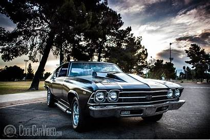 Chevelle 69 Ss 454 1969 Wallpapers Chevrolet