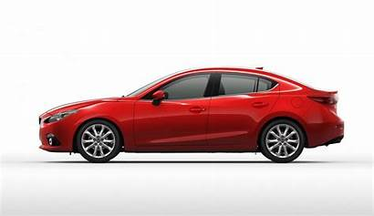 Mazda Hatchback Mazda3 God Sedan