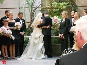 """Danneel Harris""""s Wedding - Danneel & Jensen Photo ..."""