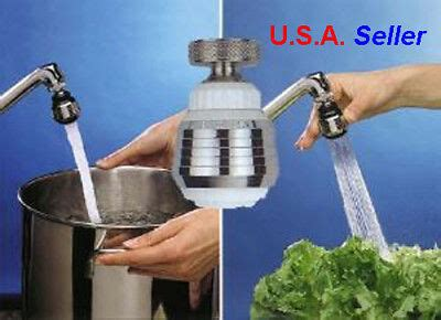 Kitchen Gadgets Made In Italy by Siroflex Swivel Faucet Sprayer Made In Italy Kitchen