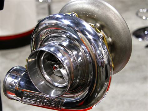 SEMA 2014: Precision Turbo Unveils Highly Anticipated ...