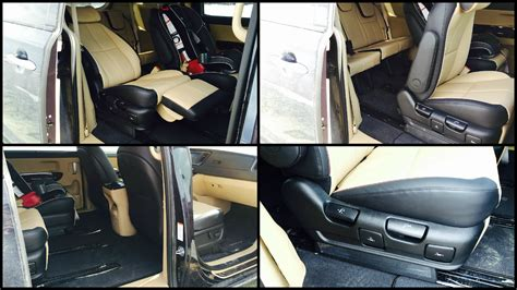 Suvs With Captains Chairs 2015 by 2015 Suv With Captains Chairs Autos Post