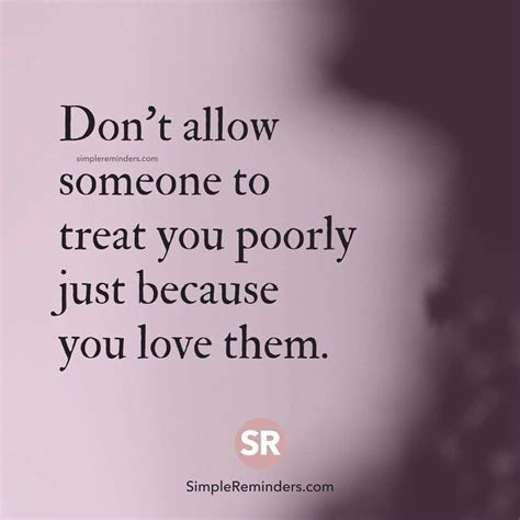 Self Respect In Relationship Quotes