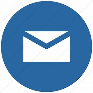 20 Flat Mail Icon Mail Icon Flat Email Icon
