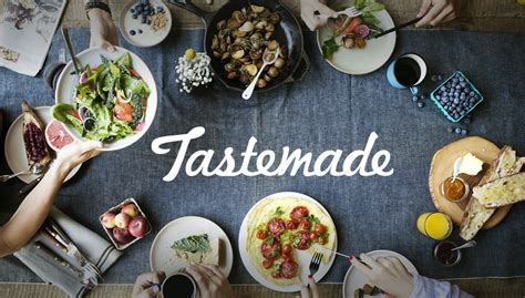 tastemade   mobile food network
