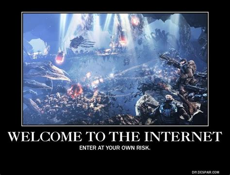 Welcome To The Internet Meme - image 750684 welcome to the internet know your meme