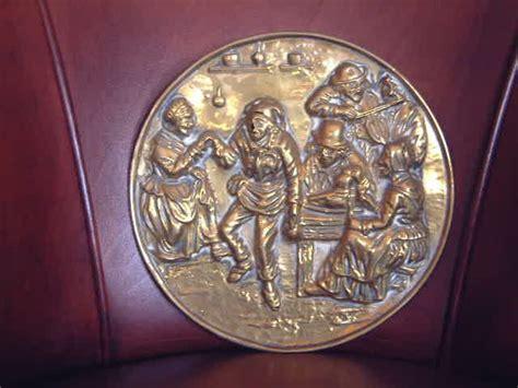 pin  jonas ronnegard  metal materials brass plaques