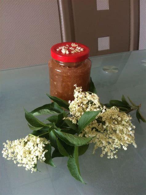 la cuisine de mes envies confiture de rhubarbe aux fleurs de sureau la cuisine de