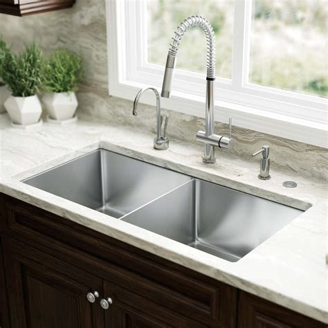 Kitchen Sinks & Accessories  Designer's Plumbing