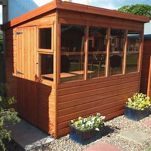 buy cheap potting shed compare sheds garden furniture With best prices on outdoor sheds