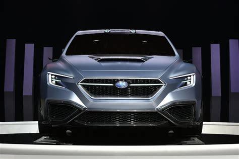 2020 Subaru Wrx Sti Release Date by 2020 Subaru Wrx Sti You Should Wait For This One