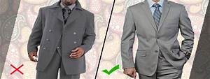 Suits Are Man's Second Skin