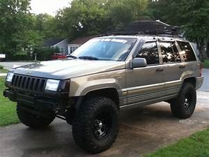 1995 Jeep Grand Cherokee Limited  1 Possible Trade