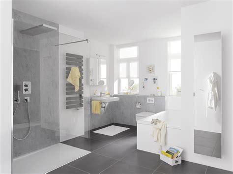 Wandverkleidung Fürs Bad by Fugenlose Wandverkleidung Bad Teilsanierung Mit System
