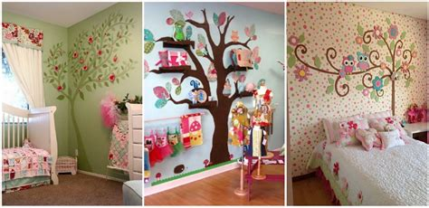 Bedroom Ideas For Teenage Girls - toddler room decorating ideas total survival