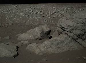 Walk Beside China's Moon Rover In Best Chang'e-3 Mission ...